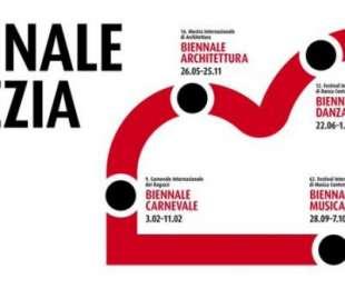 La Biennale di architettura