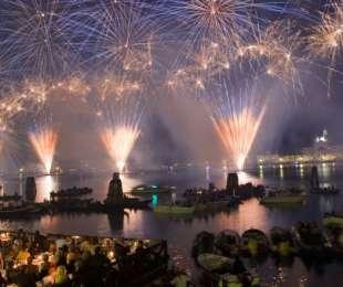 Redentore a Venezia 2017, un evento da vivere almeno una volta nella vita